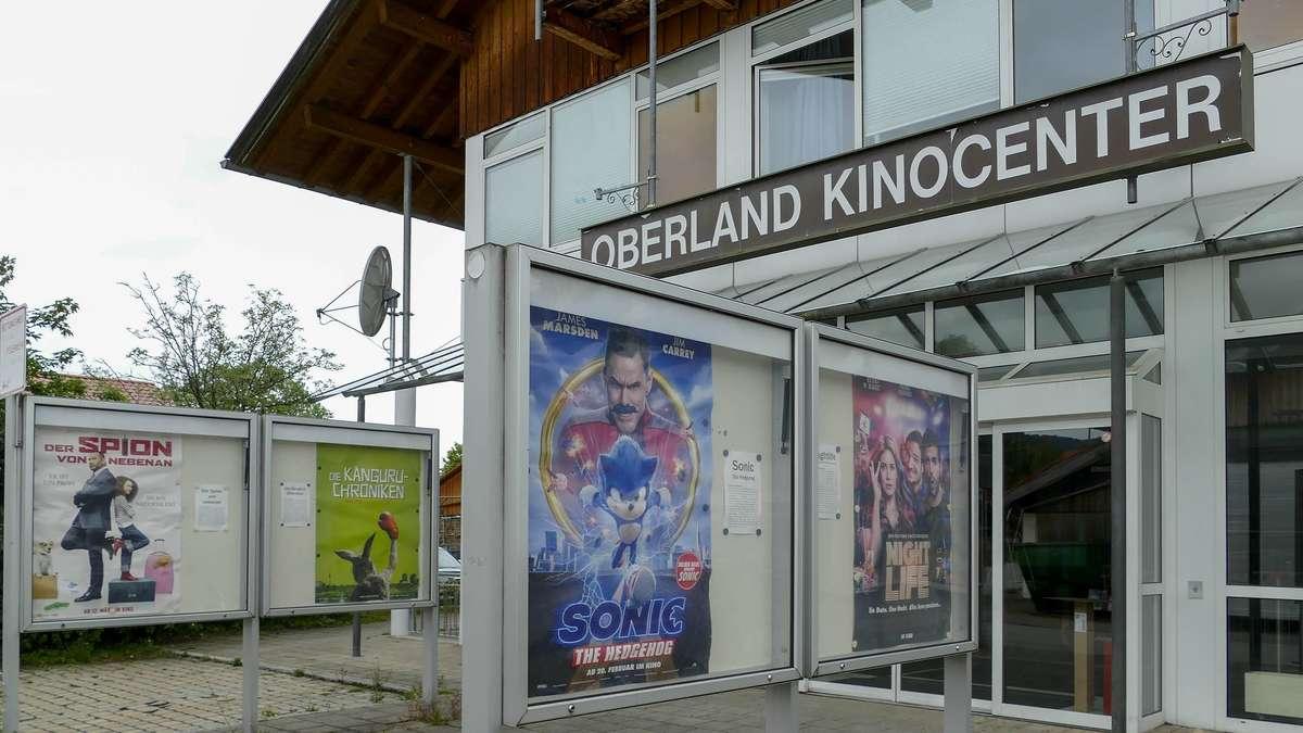 Kino Hausham Programm