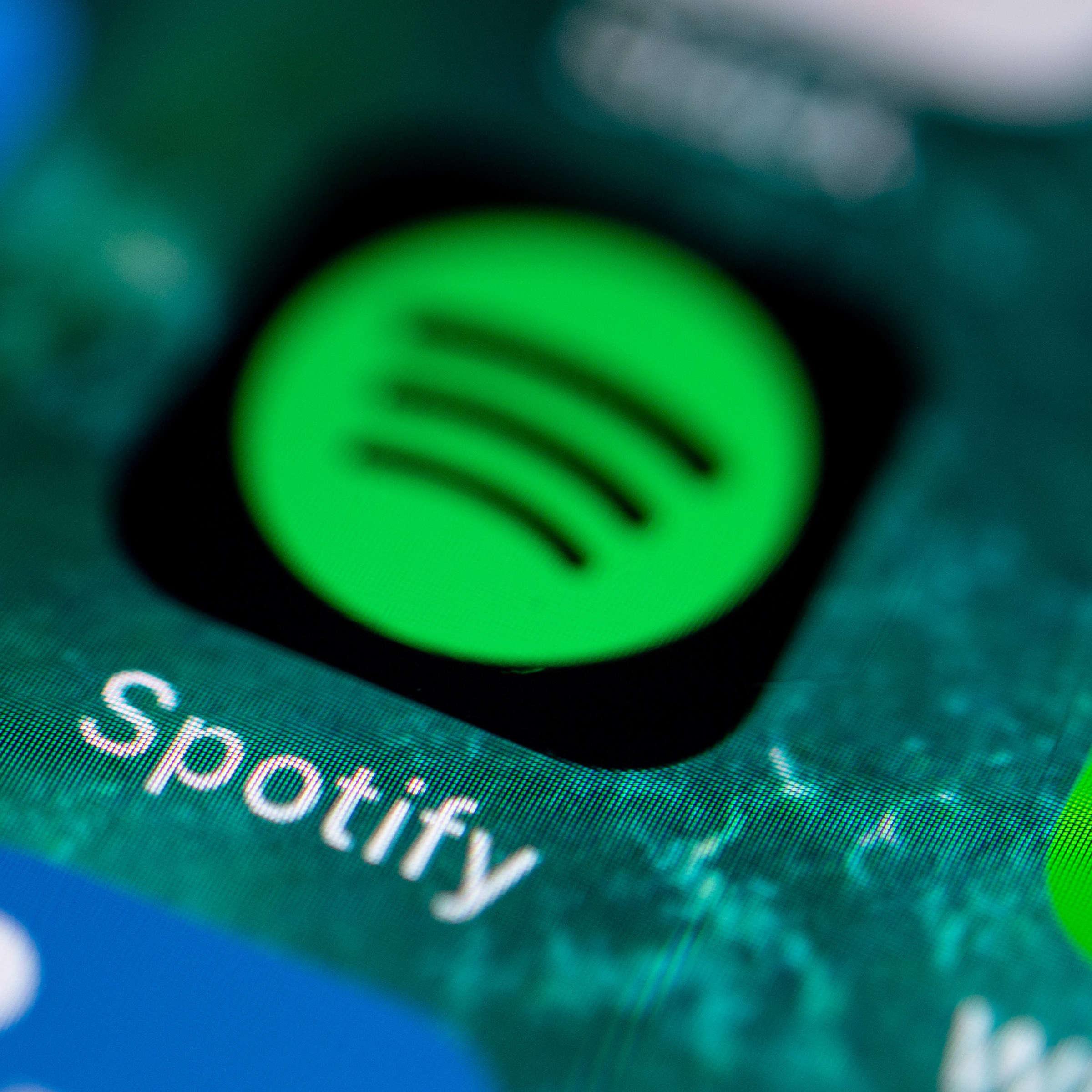 Spotify Storung App Lasst Sich Nicht Offnen So Konnen Sie Trotzdem Musik Horen Verbraucher