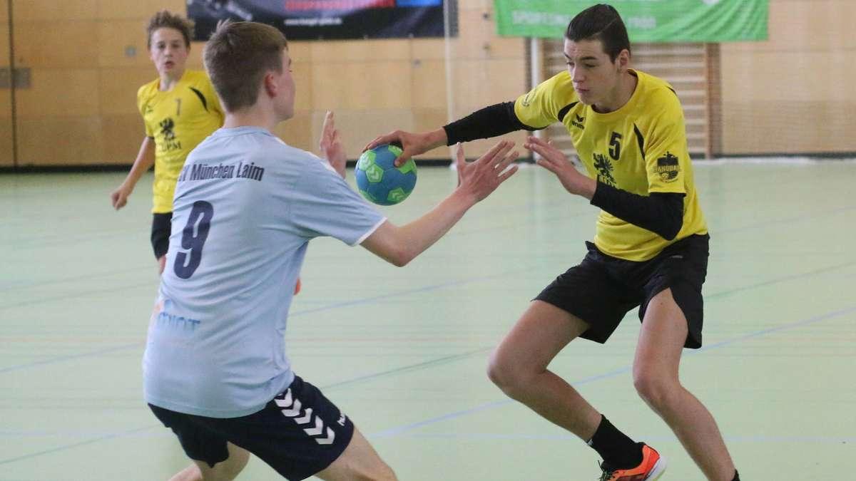 Handball Schongau