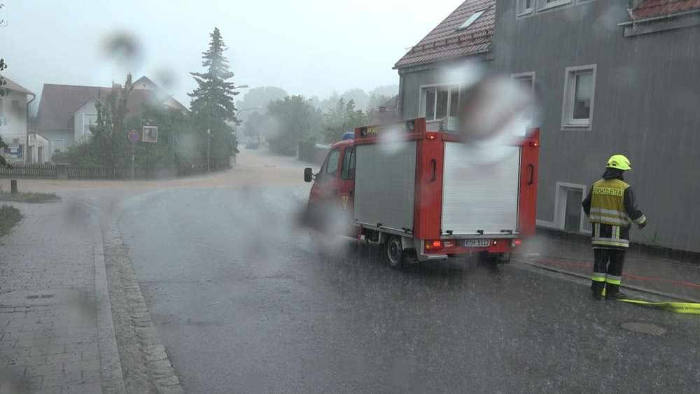 Unwetterwarnung Regensburg Aktuell