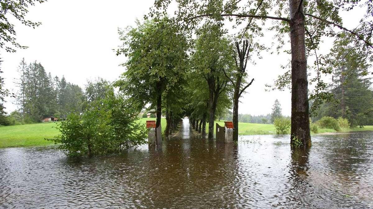 Wetter Bad Heilbrunn