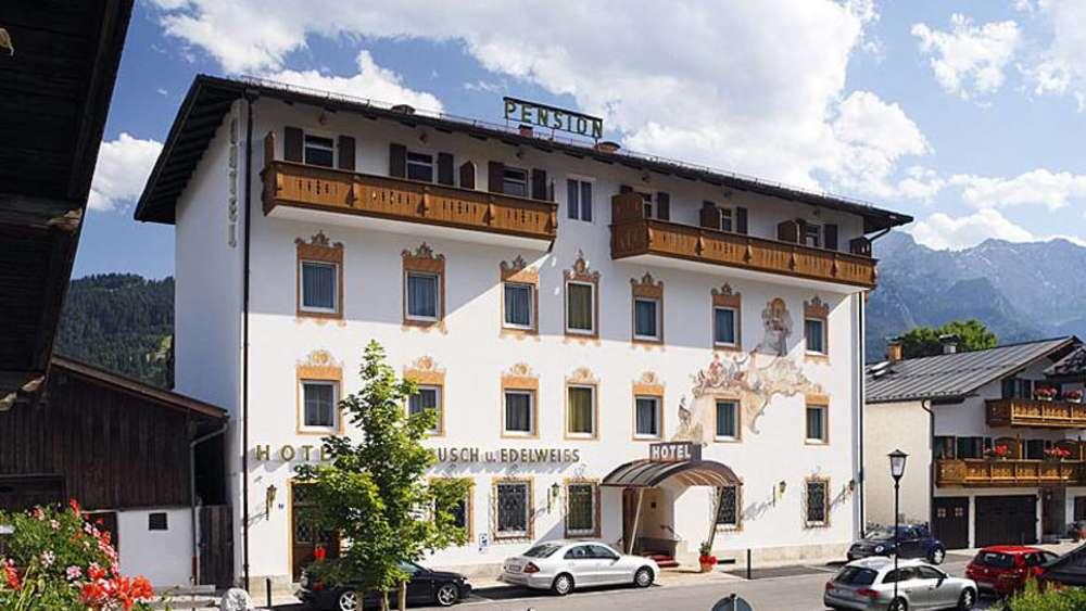 Garmisch Partenkirchen Kino