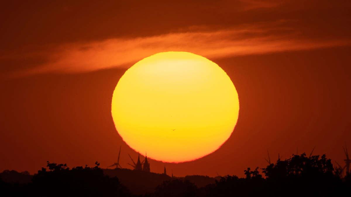 Deutschland-Wetter: Extrem-Hitze vorbei oder letztes Grill-Wetter 2020? Wochenend-Prognose