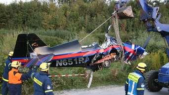 Pegnitz Flugzeug Absturz Munchner Pilot 28 Tot Bundeswehr Und Polizei Finden Nur Noch Trummer Bayern