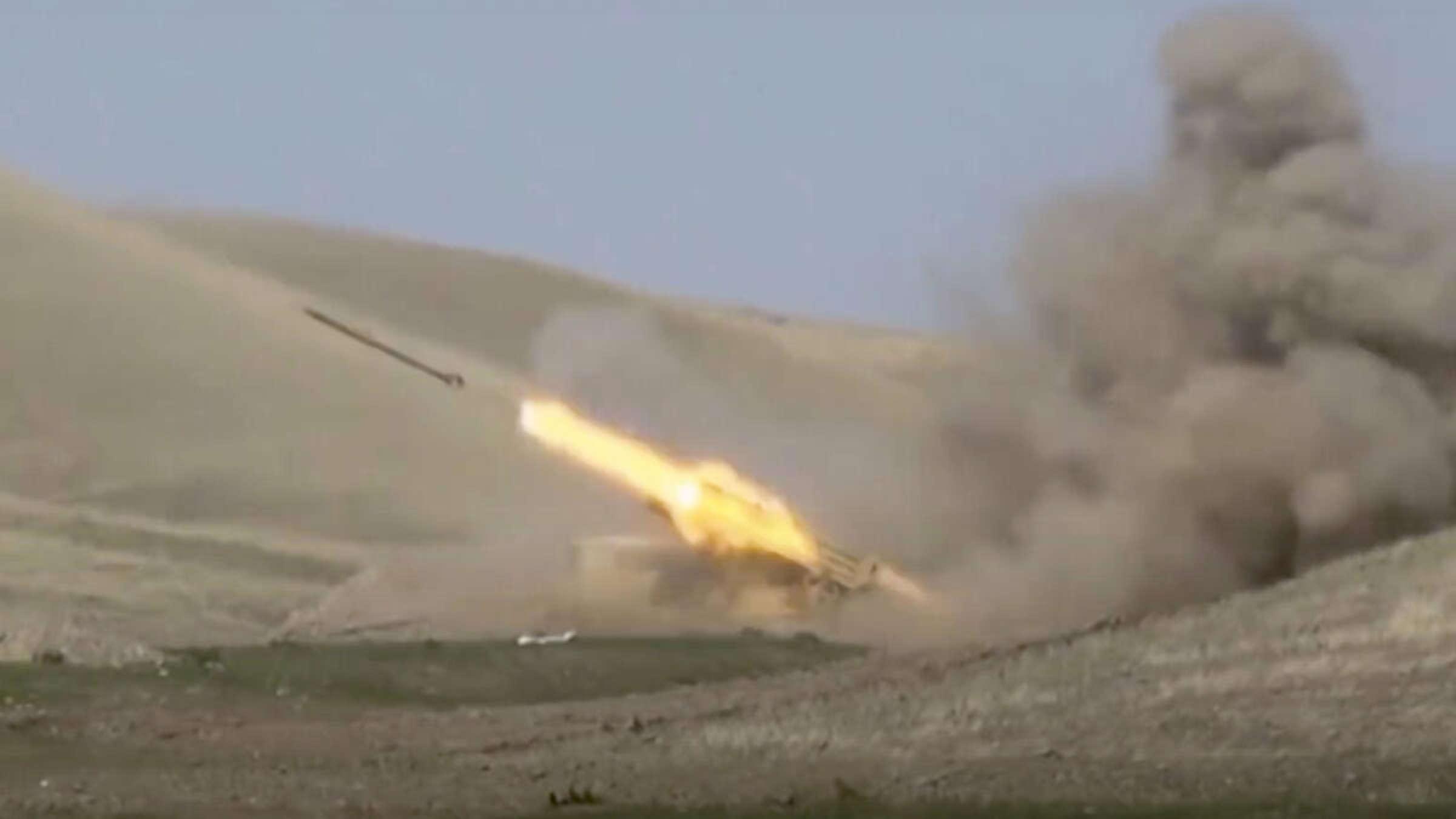 Krieg In Bergkarabach Turkei Soll Armenische Militarmaschine Abgeschossen Haben Ankara Dementiert Politik