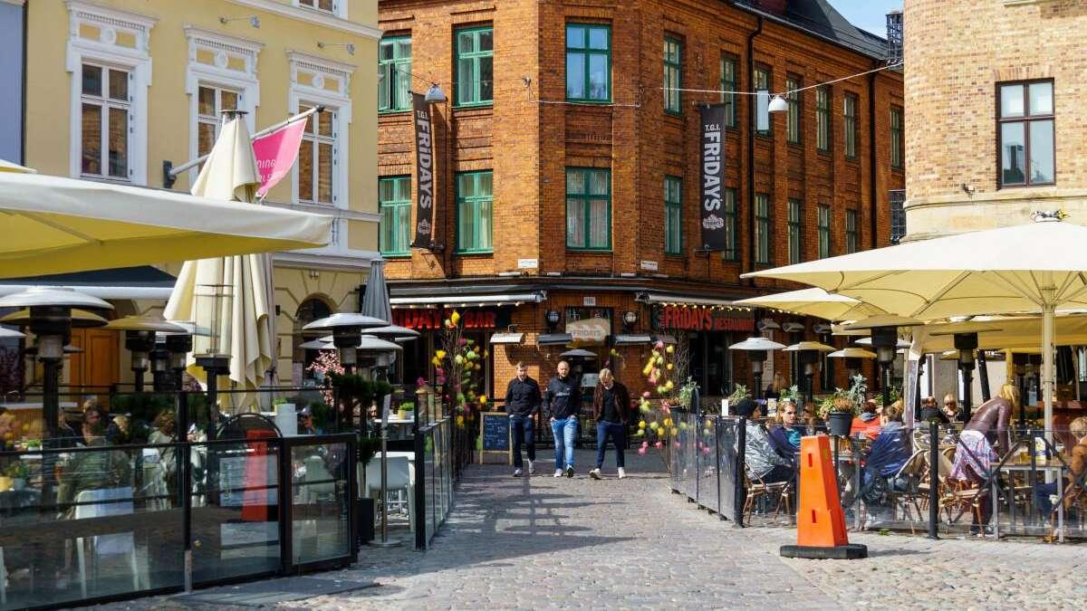 Schweden: Dramatische Warnung von Chef-Virologe - Geht langsam...