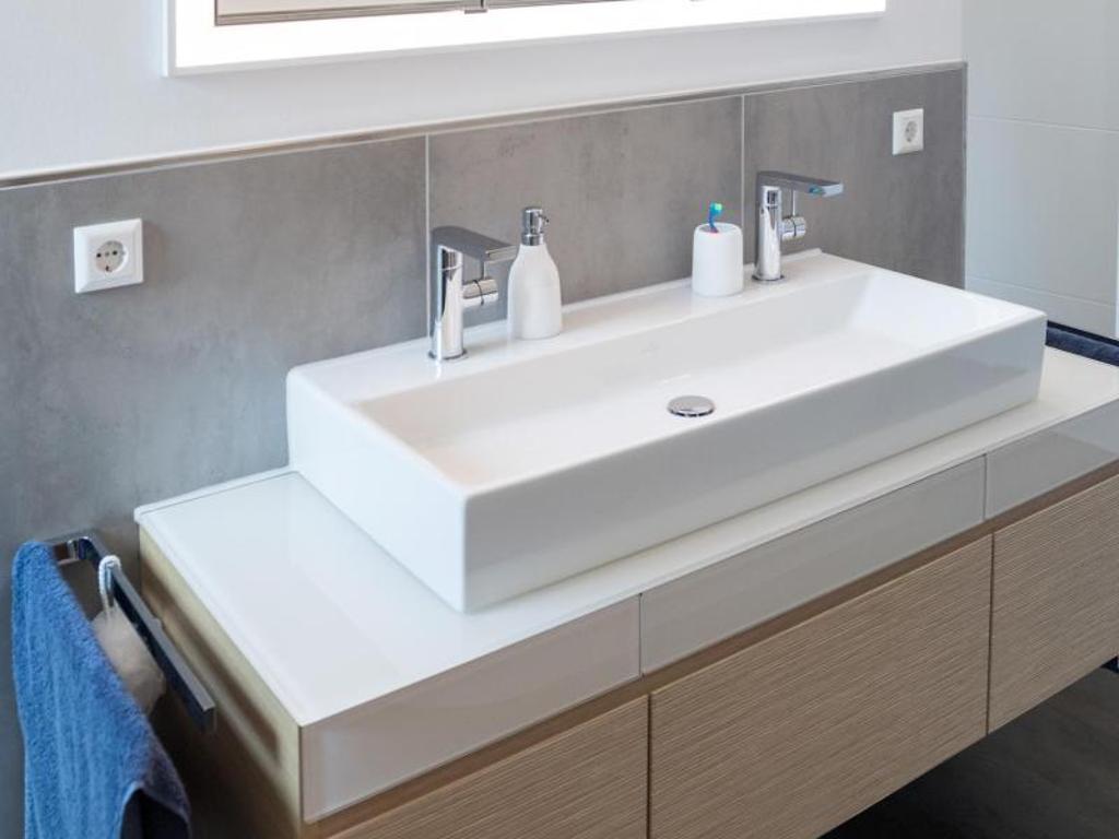 Wie Mieter zu einem neuen Bad kommen   Wohnen