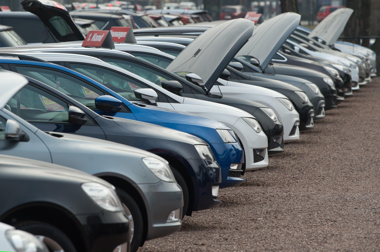 Auto-Kauf: Worauf Fahranfänger besonders achten sollten
