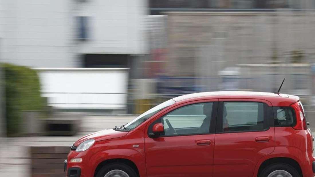 Der Fiat Panda (seit 2012) als Gebrauchter
