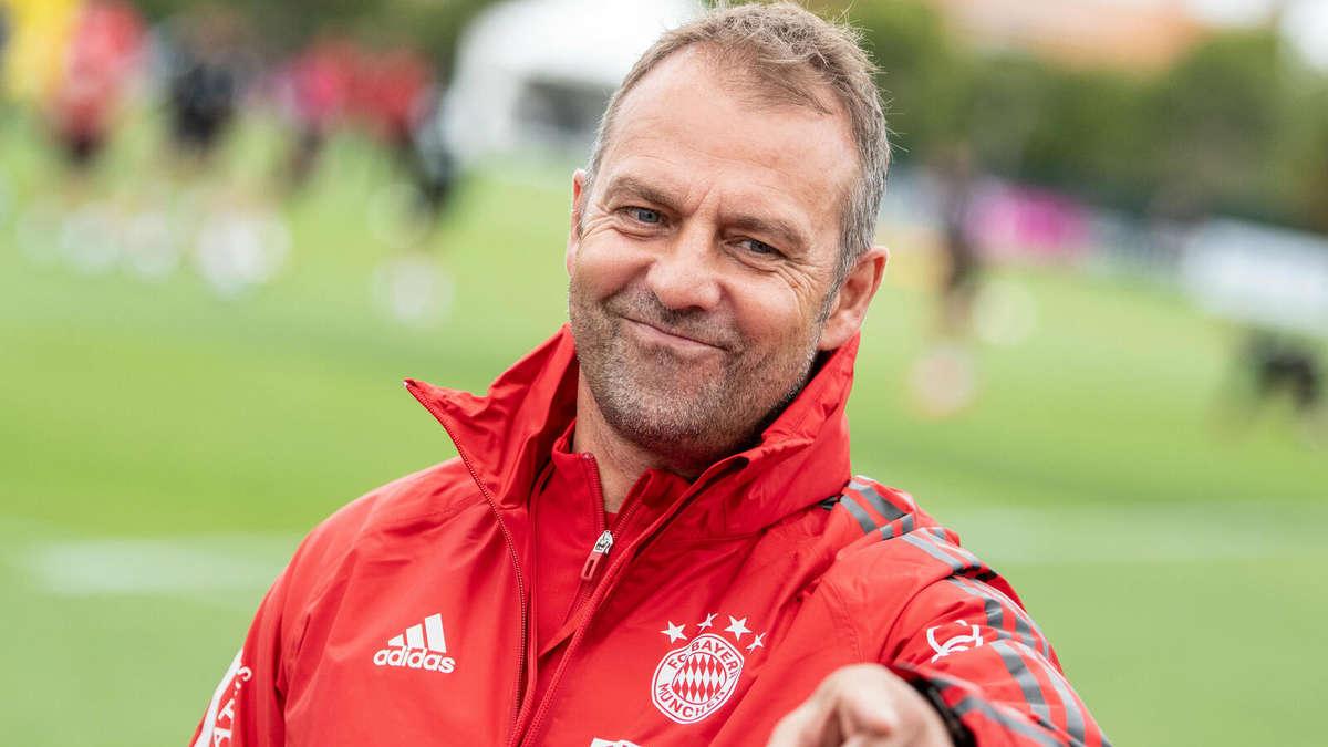 FC Bayern: Sieg dank Hansi-Angriff - Flick erklärt seine...