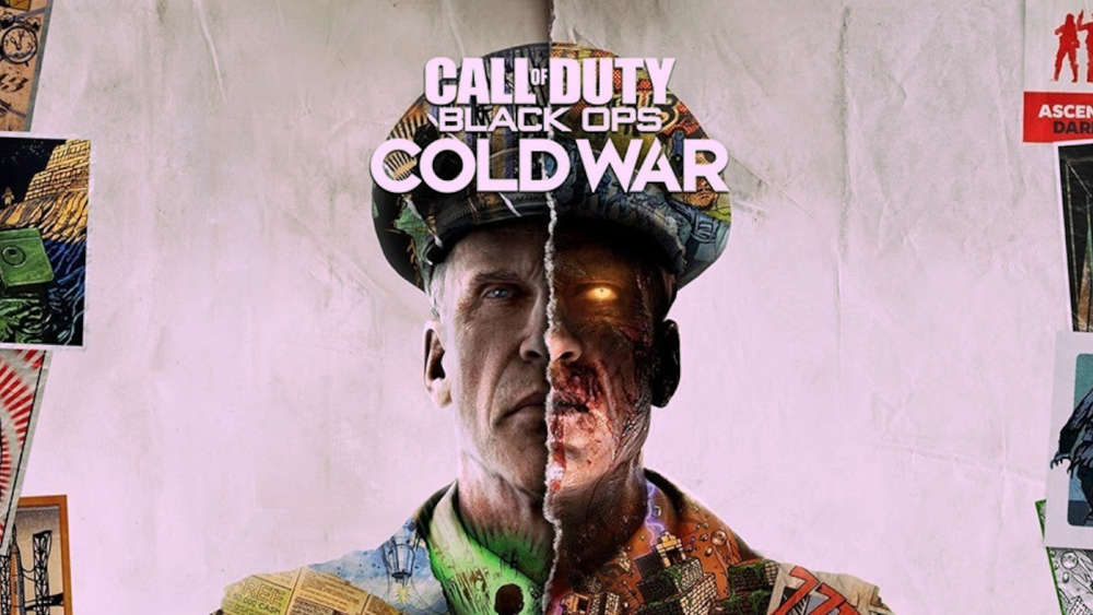 CoD black ops cold war zombies leak
