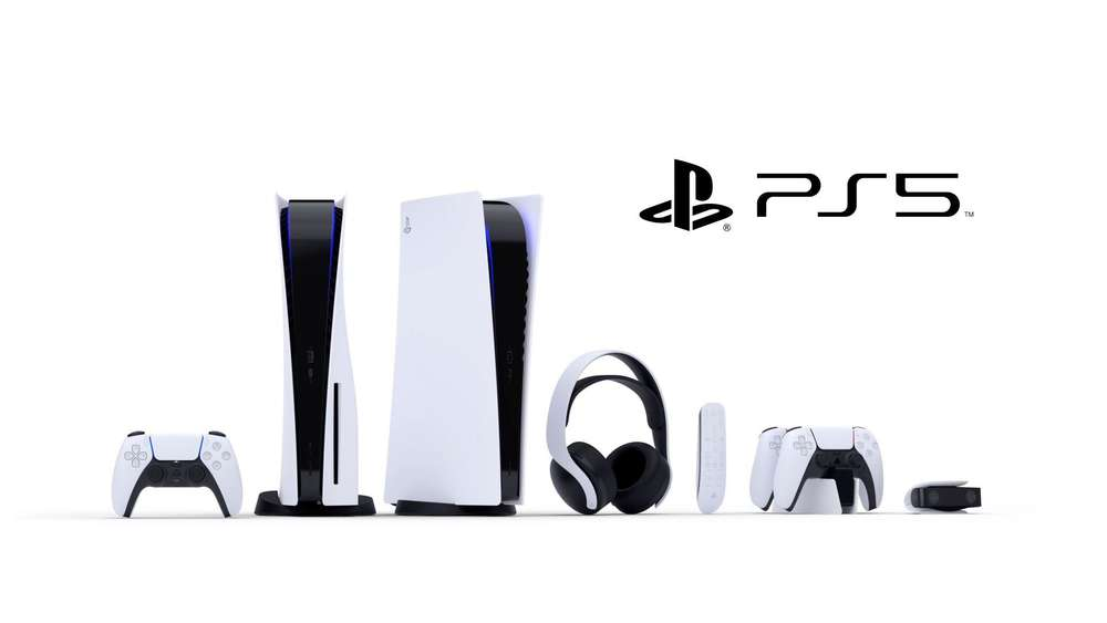 ps5 release play station