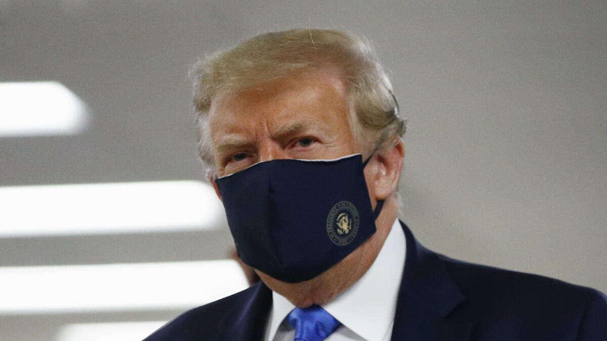 Donald Trump will noch fünf Menschen hinrichten lassen...