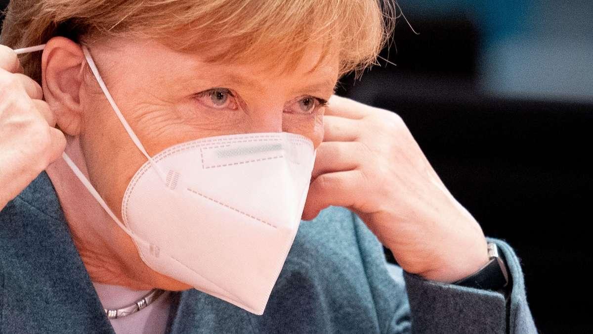 Corona-Hilfen eingedampft: Merkel-Plan durchgesickert - massive Auswirkungen für Gastronomie
