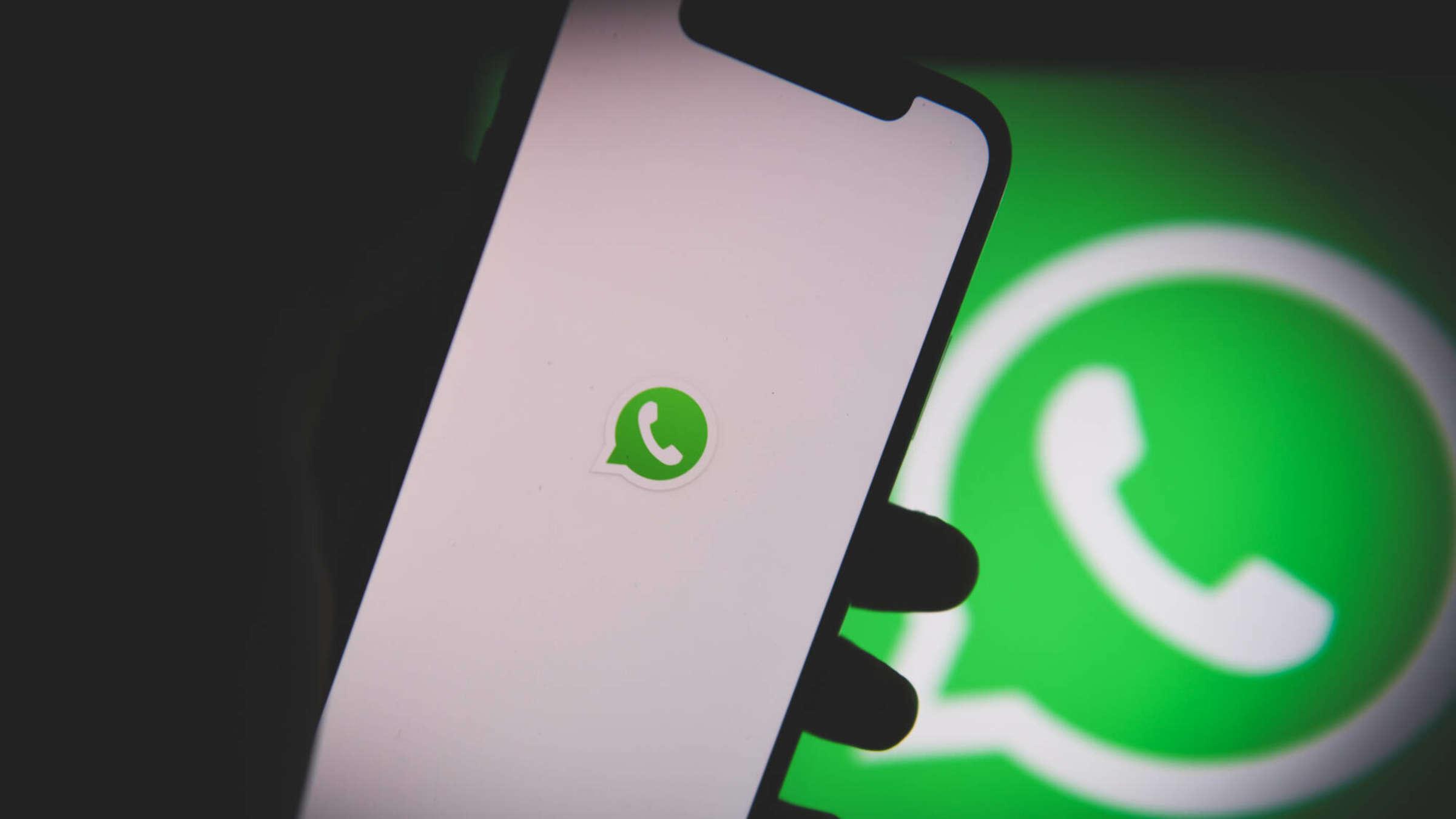 WhatsApp Update Dieses Symbol zerstört Ihre Nachrichten   Es gibt ...