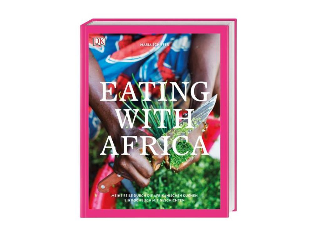 """Eating with Africa"""
