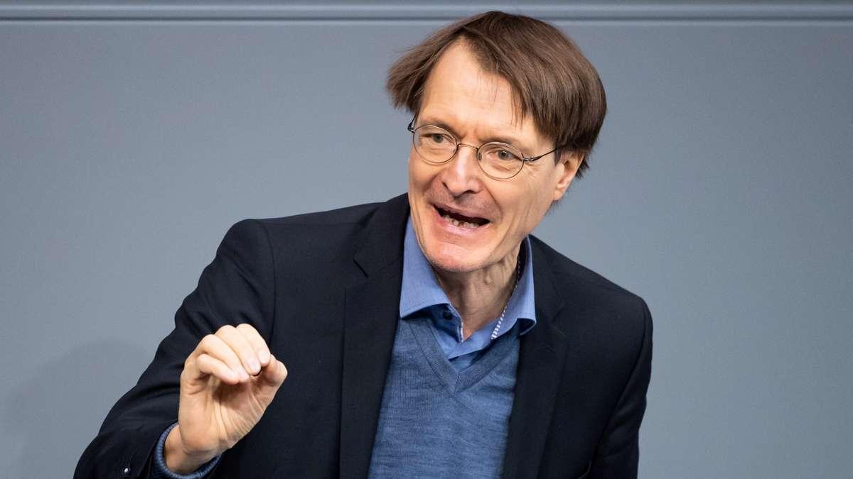 "Corona-Impfstoff: Lauterbach äußert schwere Kritik an der EU - ""Falsch eingekauft"""