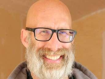 Glatze vollbart und Vollbart: Bartwuchs