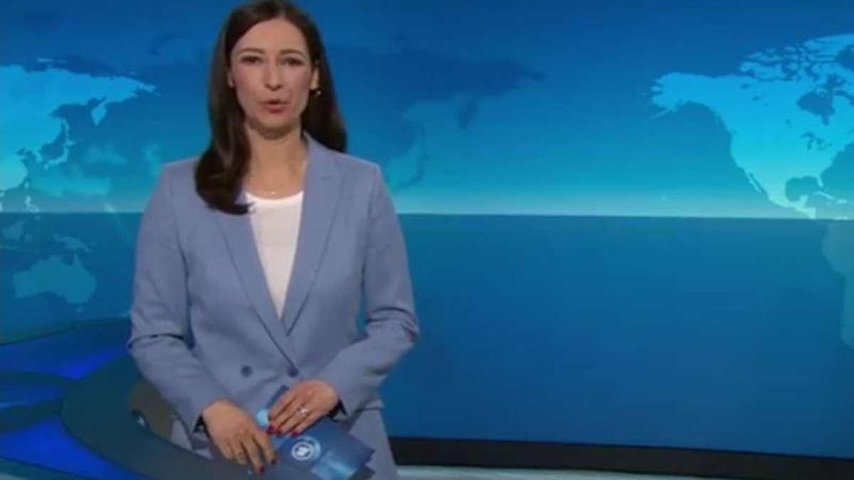 """Tagesthemen auf Türkisch: ARD-Moderatorin erhitzt Gemüter - """"Vollkommen deplatziert"""" - Merkur.de"""