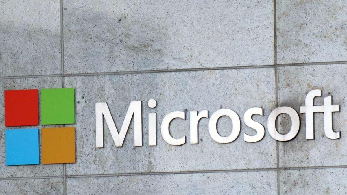 Microsoft: Hacker-Attacke - Wichtige EU-Behörde betroffen - auch zehntausende deutsche Server infiziert - Merkur.de