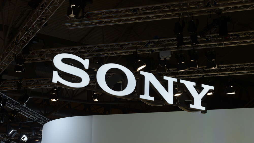 Sony auf dem Mobile World Congress