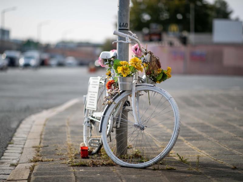 Verkehrstote unter Zweiradfahrern