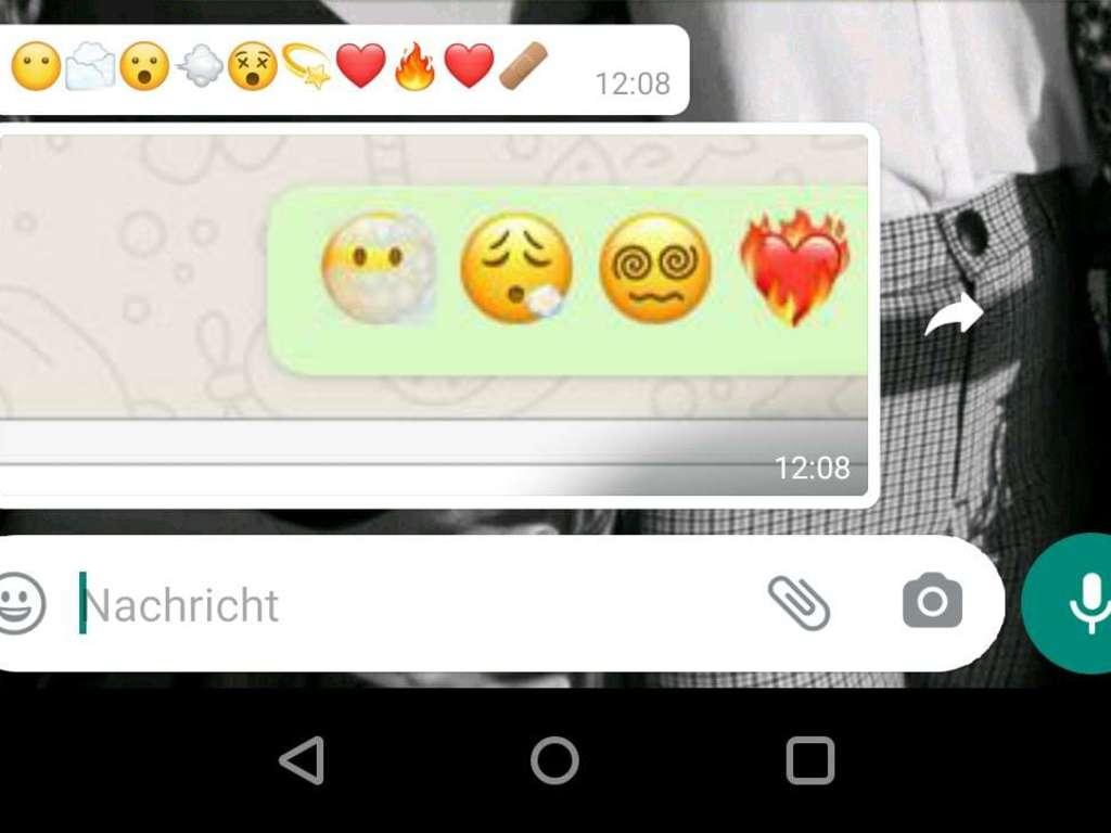 Bedeuten emoji was die Emoji bedeutung
