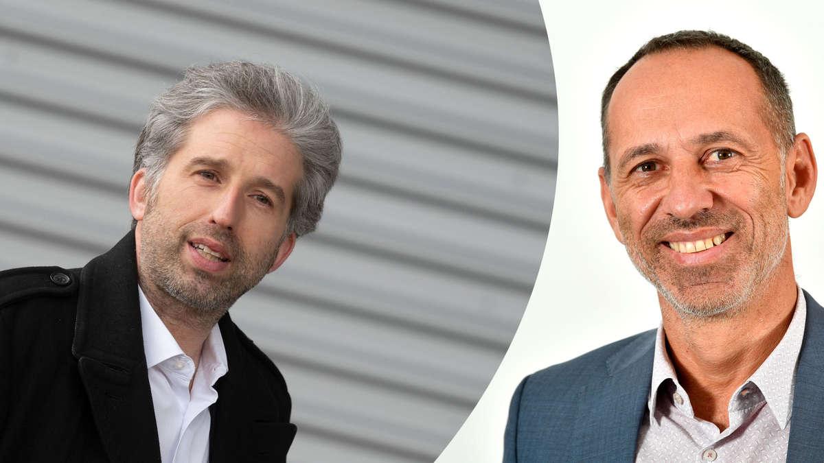 Palmer-Eklat: Der grüne Partyschreck zerschießt Baerbocks Wahlkampf