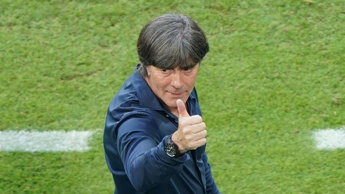 """""""Das echte Deutschland ist zurück"""": Internationale Presse feiert DFB-Elf - und fürchtet die """"Walze"""""""