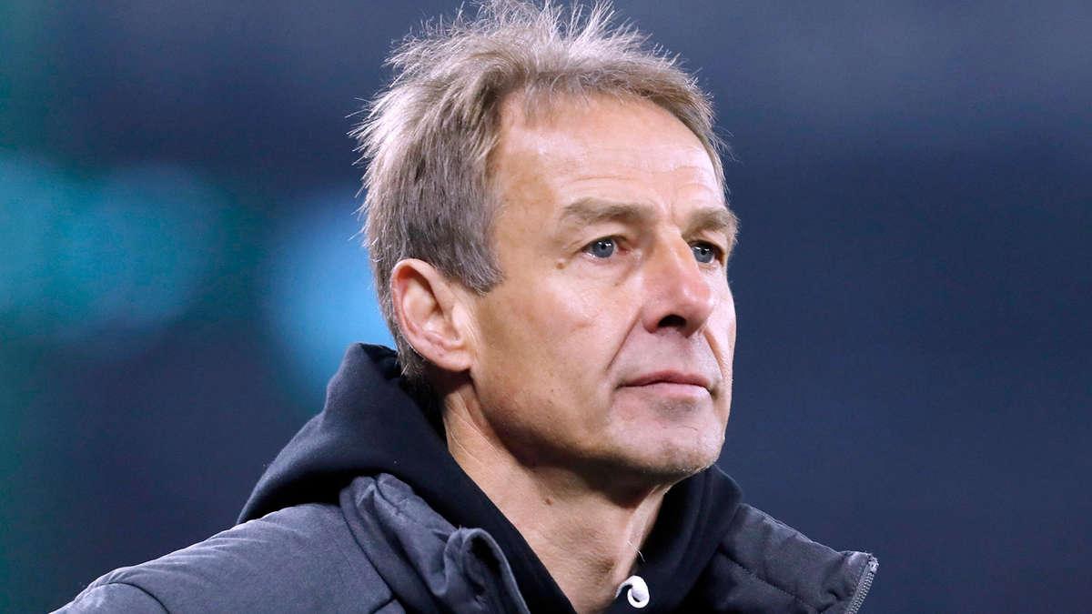 """Jürgen Klinsmann in Trauer: """"Haben einen besonderen Menschen verloren"""""""