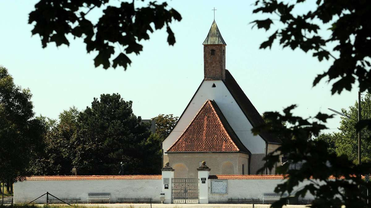 Historisches Schmuckstück aufpoliert: Kardinal segnet Kapelle St. Jakobus