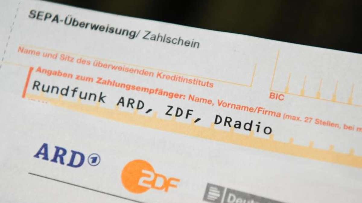 """Befreiung von Rundfunkgebühren für Flutopfer möglich – so funktioniert die """"unbürokratische"""" Hilfe"""