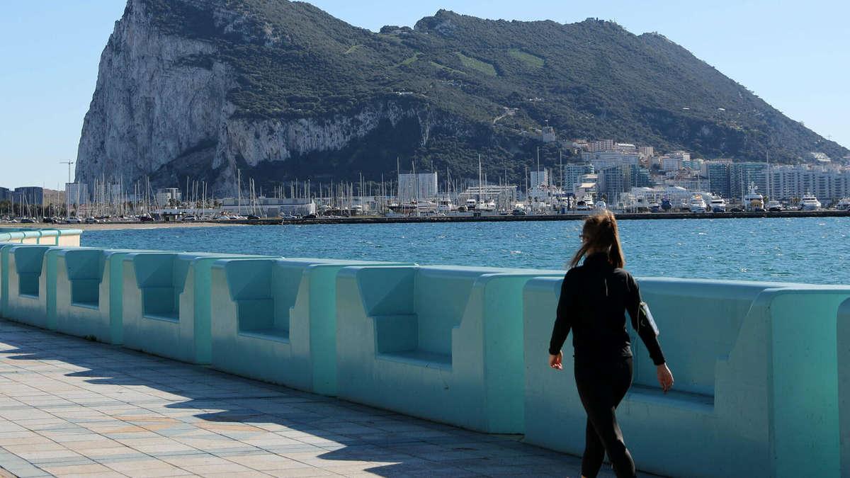 Corona-Impfung umsonst? Obwohl Gibraltar fast durchgeimpft ist, liegt die Inzidenz bei 600