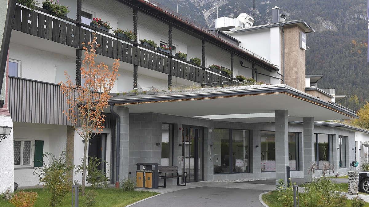 Ohne Corona-Impfung kein Urlaub: Hotel aus Garmisch-Partenkirchen macht Ernst
