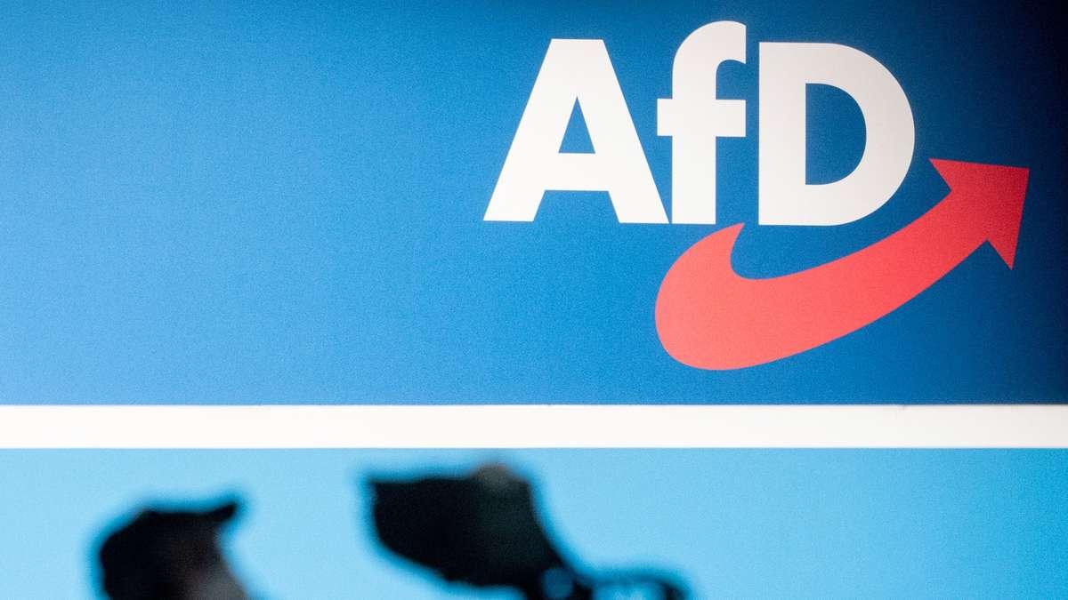 AfD darf vorerst nicht bundesweit zur Wahl antreten - Offenbar interne Querelen schuld