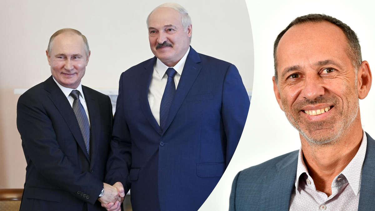 Der Schurken- und Schleuserstaat Belarus muss raus aus Olympia!
