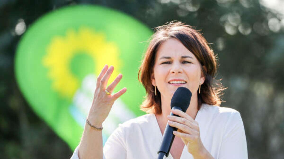 Baerbocks Grüne planen vor Bundestagswahl Reform: Das