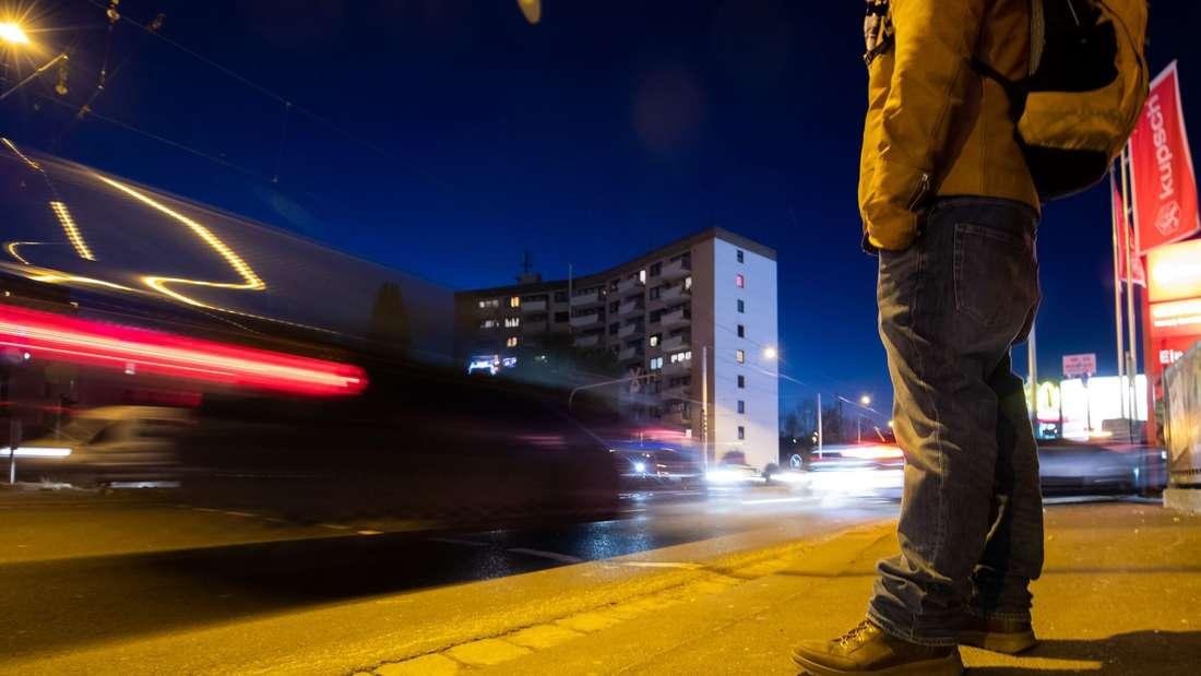 Psychische Folgen: Digitales Hilfsangebot für Unfallopfer