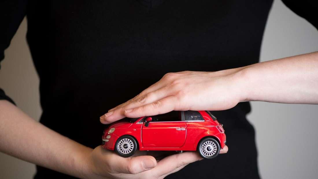 Kfz-Haftpflicht: Neue Typklasse für jedes vierte Auto