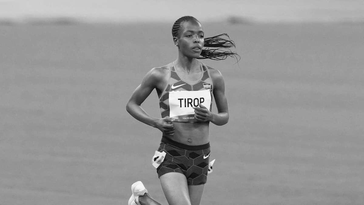 agnes tirop - photo #12