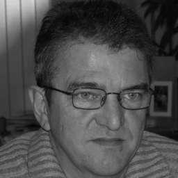 Klaus Greif