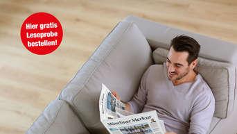 Abonnement Und Epaper Münchner Merkur