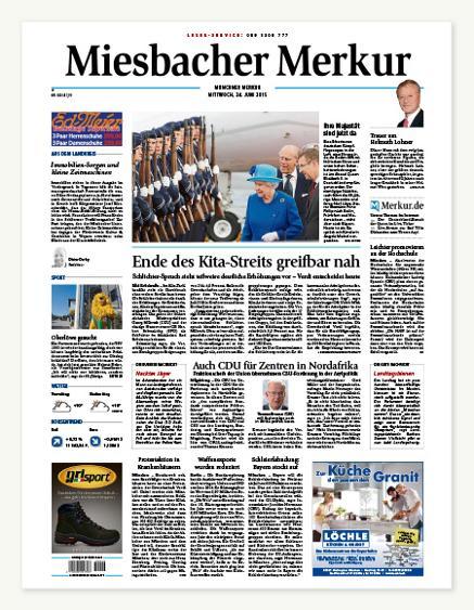 Www.Merkur Online.De Miesbach