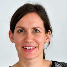 Stephanie Munk